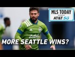 Seattle's X-Factor: Did Joao Paulo Make the Champion Sounders Even Better?