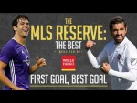 Every MLS Team's First Goal: Who Did it Best?
