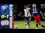 Montreal Impact 0-1 New England Revolution | Wanyama's MLS Debut, Bou's Power Shot | MLS HIGHLIGHTS