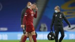 Jordan Henderson Sends Message to Liverpool Fans After Being Ruled Out for Season