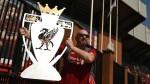 Man United fan bet £55k inheritance on Liverpool winning Premier League