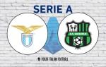 Lazio v Sassuolo: Official Line-Ups