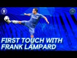 Hyundai FC Home Advantage | First Touch With Frank Lampard | Episode 6