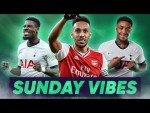 Arsenal Will Become A Top 4 Team Before Tottenham Because… | #SundayVibes
