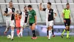 Juventus Creak Towards Serie A Crown - But Atalanta Will Regret Lack of Title Push