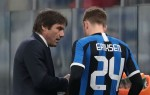 Conte: I am at Inter for the long term, Eriksen has to maintain certain levels