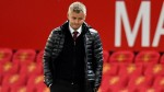 Solskjaer: United 'didn't deserve' points in draw