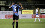 Muriel hospitalised after fall at home, will miss Atalanta-Brescia