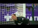 LaLiga Tekkers: Ter Stegen mantiene vivo al FC Barcelona