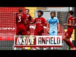 Inside Anfield: Liverpool 1-1 Burnley | Exclusive behind the scenes with the Reds