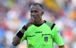 SERIE A TIM, THE REFEREES FOR NEXT ROUND