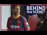 Barça's NEW KIT 2020/21 unboxing with MESSI, GRIEZMANN, PIQUÉ, DE JONG, BUSQUETS, SERGI ROBERTO...