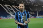 ALEJANDRO GOMEZ MVP OF JUNE