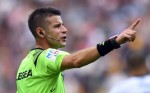 THE REFEREES FOR TORINO-GENOA AND SPAL-INTER