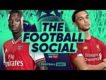 LIVE: Arsenal vs Liverpool   Liverpool Hunting Premier League Points Record