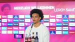 Leroy Sané Lets Slip That Kai Havertz May Have Agreed Chelsea Move