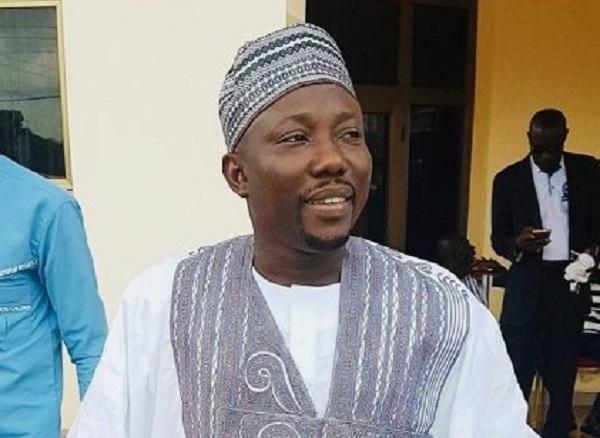 New Edubiase will not accept Covid-19 relief fund - Abdul Salam Yakubu