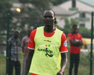 Kotoko needs to invest in youth football - Ex-striker George Abege