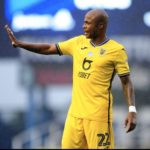 Steve Cooper will be a top coach in the future- Andre Ayew
