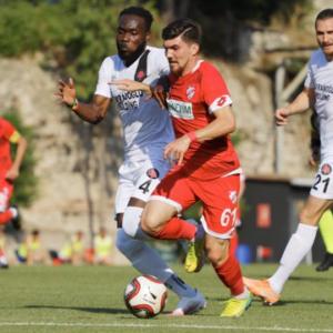 Defender Attamah Larweh excel to help Fatih Karagümrük defeat Boluspor 3-1