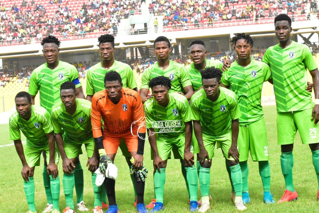 2021 Ghana Premier League: Bechem United v WAFA matchday 2 preview