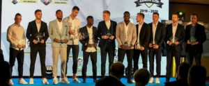 Wing wizard Osman Bukari named in Slovak top-flight Team of the Year