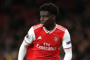 FEATURE: Nigeria would love Bukayo Saka to play for the Super Eagles, but refuse to chase him