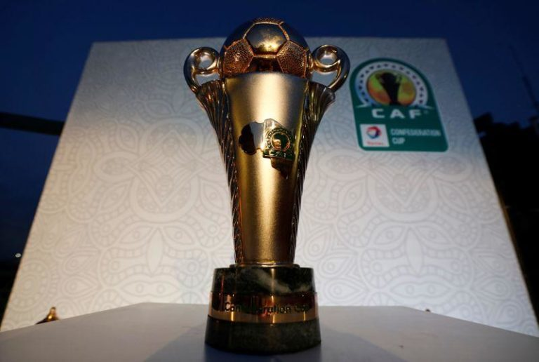 CAF Confederation Cup: 2020-21 First Preliminary Round - Second Leg Fixtures