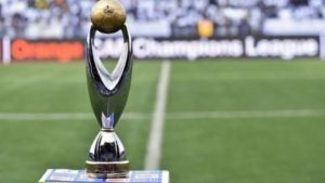 African Champions League semifinal postponed due to virus