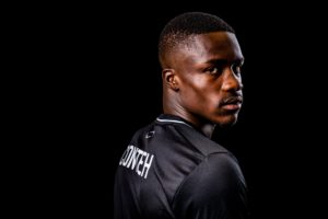 Feynoord wants to help develop new signing Christian Conteh