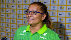 South Africa will be at 2023 Women's World Cup - Coach Ellis
