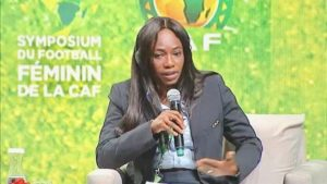 AWCON 2020: CAF's Isha Johanssen explains reasons for the cancellation