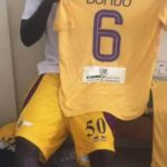 I want to play for Kotoko after Medeama- Richard Boadu