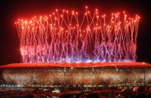 2010 'took world football's knee off Africa's neck' says Danny Jordaan