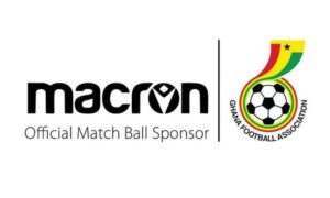 GFA signs GH¢1.6m partnership deal with Macron as Official Match Ball sponsor