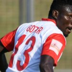 Zambian powerhouses Zesco United interested in Ghanaian forward Daniel Gozar