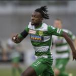 Switzerland: Asumah Abubakar scores hat-trick in FC Kriens league win over FC Aarau