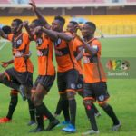 Legon Cities ready to represent Ghana in Africa if Kotoko and AshantiGold decline