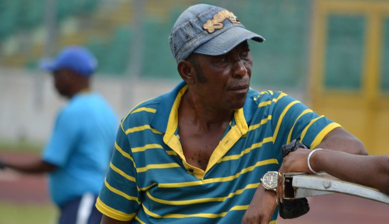 Coach J.E Sarpong insists clubs need to be compensated for cancelation of football season