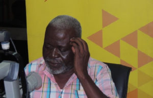 Aduana Stars Director Manu sad after fans petitioned GFA over club's snub for Caf inter-club competitions