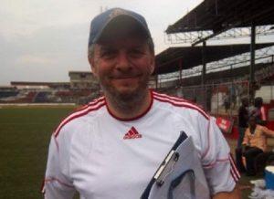 Ashgold coach Roberto Landi eyes good campaign in Caf Confederations Cup