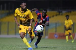 Latif Anabila to seal Kotoko move in 'coming days' – Alex Ackumey