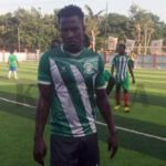 We took news of Ghana leagues cancellation normally- Hasaacas player Theophilus Awortwe
