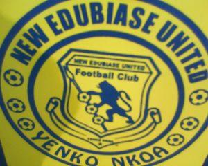 New Edubiase to take advantage of canceled football season to properly prepare for next season