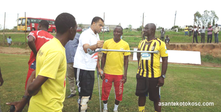 Steve Polack express disappointment in Kotoko after failing to compensate accident victims 3 years on