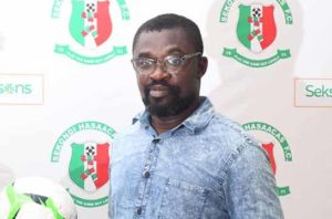 Sekondi Hasaacas CEO blasts GFA for failing to consult clubs before nullification of season