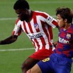 Juventus offer Bernadeschi for Partey