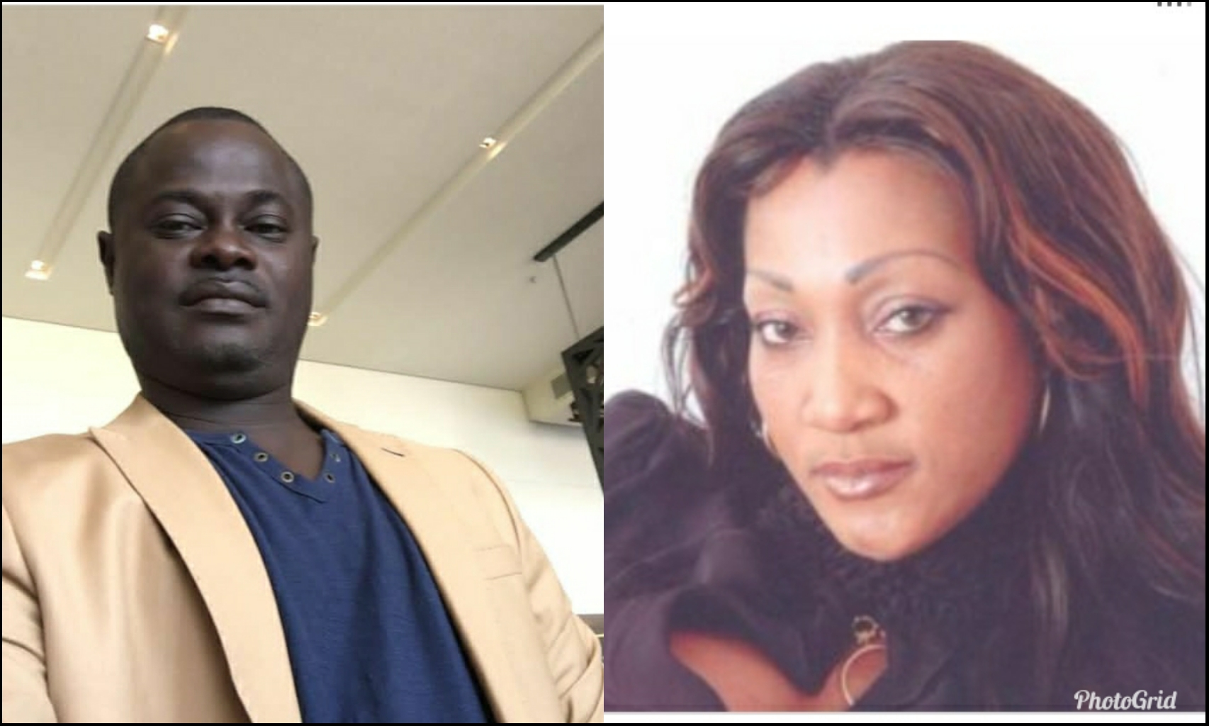 Strength of a Woman: The Intriguing Story of Nii Odartey Lamptey's love and loss of love affair