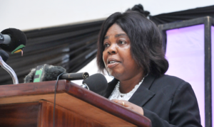 Prof. Lydia Nkansah committee submits report to Manhyia; bans former management members