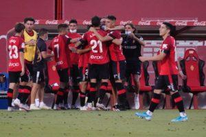 Baba Idrissu excel to help Mallorca beat Levante 2-0